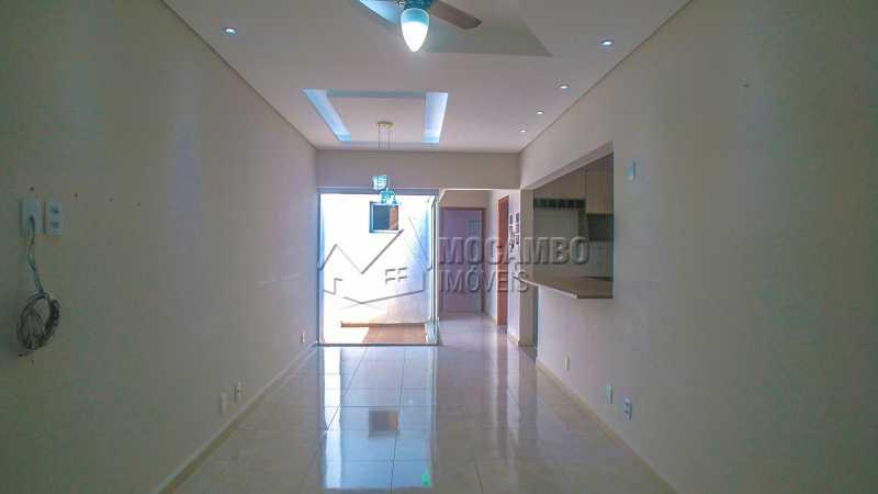 Casa Terra Nova - Casa 2 quartos à venda Itatiba,SP - R$ 360.000 - FCCA21252 - 4