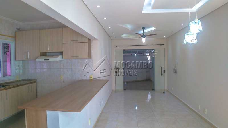Casa Terra Nova - Casa 2 quartos à venda Itatiba,SP - R$ 360.000 - FCCA21252 - 5