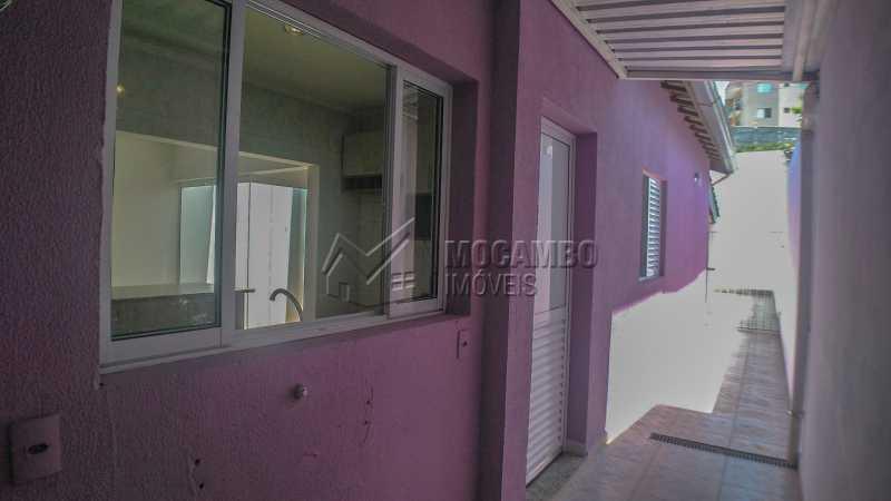 Corredor Lateral - Casa 2 quartos à venda Itatiba,SP - R$ 360.000 - FCCA21252 - 19