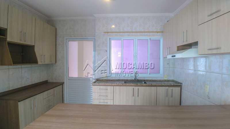 Casa Terra Nova - Casa 2 quartos à venda Itatiba,SP - R$ 360.000 - FCCA21252 - 9