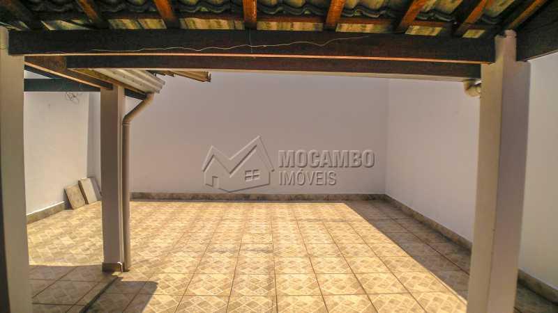Quintal - Casa 2 quartos à venda Itatiba,SP - R$ 360.000 - FCCA21252 - 20