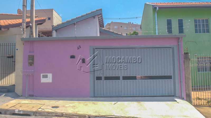 Casa Terra Nova - Casa 2 quartos à venda Itatiba,SP - R$ 360.000 - FCCA21252 - 1