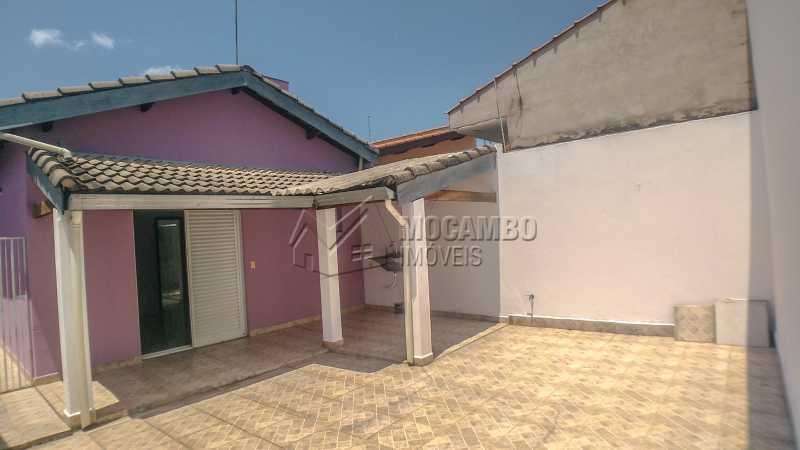 Quintal - Casa 2 quartos à venda Itatiba,SP - R$ 360.000 - FCCA21252 - 22