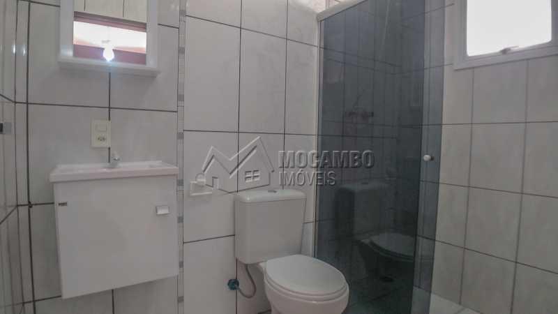 Banheiro da Suíte - Casa 2 quartos à venda Itatiba,SP - R$ 360.000 - FCCA21252 - 13