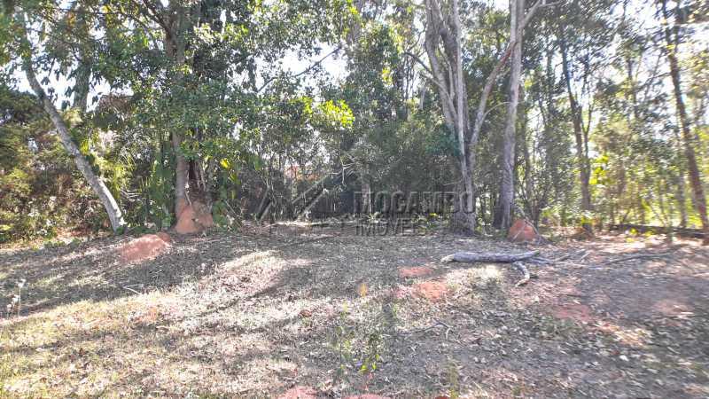 Terreno  - Terreno 1100m² à venda Itatiba,SP - R$ 350.000 - FCUF01286 - 1