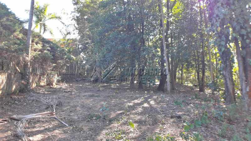Terreno  - Terreno 1100m² à venda Itatiba,SP - R$ 350.000 - FCUF01286 - 5