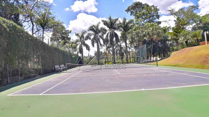 Terreno com Quadra de Tênis - Terreno 1100m² à venda Itatiba,SP - R$ 350.000 - FCUF01287 - 4