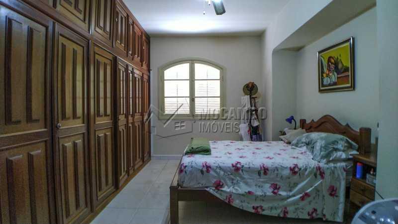 Suíte - Casa em Condomínio Ville Chamonix, Itatiba, Ville Chamonix, SP À Venda, 4 Quartos, 370m² - FCCN40146 - 27