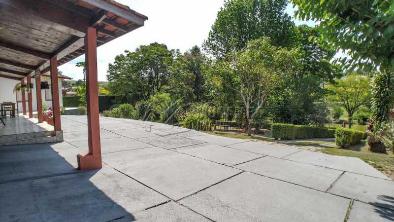 Varanda - Casa em Condomínio Ville Chamonix, Itatiba, Ville Chamonix, SP À Venda, 4 Quartos, 370m² - FCCN40146 - 14