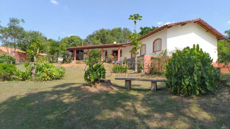 Casa - Casa em Condomínio Ville Chamonix, Itatiba, Ville Chamonix, SP À Venda, 4 Quartos, 370m² - FCCN40146 - 4