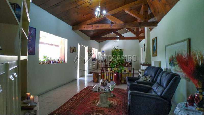 Sala - Casa em Condomínio Ville Chamonix, Itatiba, Ville Chamonix, SP À Venda, 4 Quartos, 370m² - FCCN40146 - 19