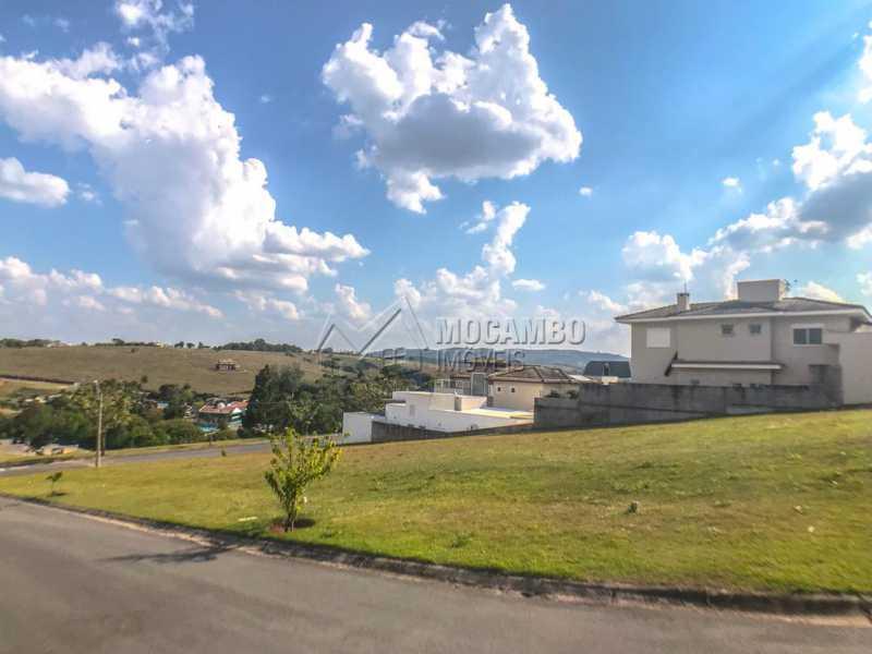 Condomínio Ville de France - Terreno 397m² à venda Itatiba,SP - R$ 191.500 - FCUF01288 - 3