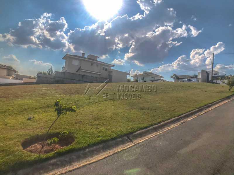 Condomínio Ville de France - Terreno 397m² à venda Itatiba,SP - R$ 191.500 - FCUF01288 - 4