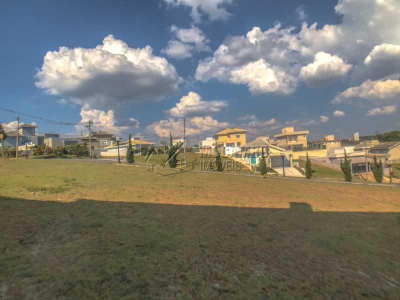 Condomínio Ville de France - Terreno 397m² à venda Itatiba,SP - R$ 191.500 - FCUF01288 - 5