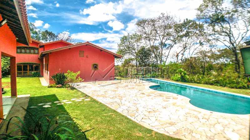 Piscina - Casa em Condomínio 3 quartos à venda Itatiba,SP - R$ 1.200.000 - FCCN30426 - 20
