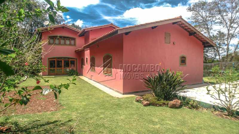 Condomínio Capela do Barreiro - Casa em Condomínio 3 quartos à venda Itatiba,SP - R$ 1.200.000 - FCCN30426 - 22