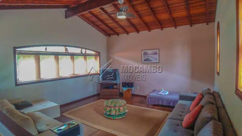 Condomínio Capela do Barreiro - Casa em Condomínio 3 quartos à venda Itatiba,SP - R$ 1.200.000 - FCCN30426 - 6