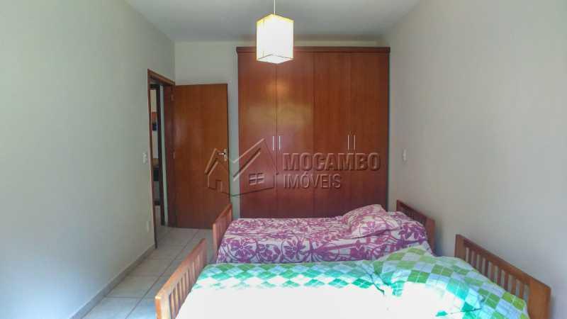 Dormitório - Casa em Condomínio 3 quartos à venda Itatiba,SP - R$ 1.200.000 - FCCN30426 - 18