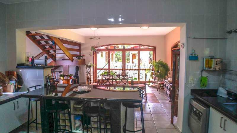 Condomínio Capela do Barreiro - Casa em Condomínio 3 quartos à venda Itatiba,SP - R$ 1.200.000 - FCCN30426 - 10