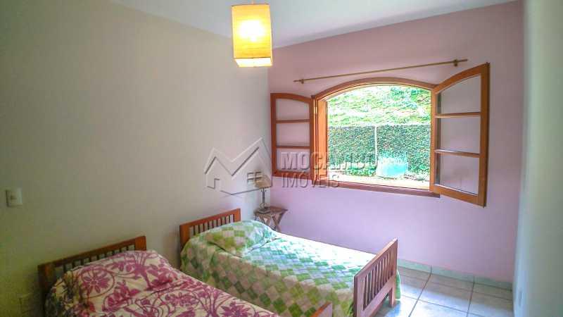 Dormitório - Casa em Condomínio 3 quartos à venda Itatiba,SP - R$ 1.200.000 - FCCN30426 - 17