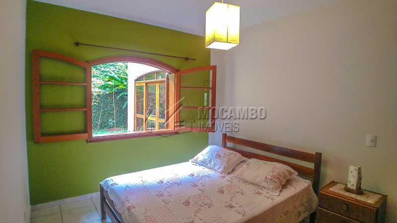 Dormitório - Casa em Condomínio 3 quartos à venda Itatiba,SP - R$ 1.200.000 - FCCN30426 - 15