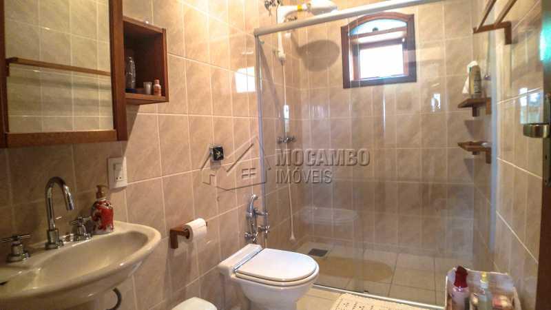 Banheiro Social - Casa em Condomínio 3 quartos à venda Itatiba,SP - R$ 1.200.000 - FCCN30426 - 19