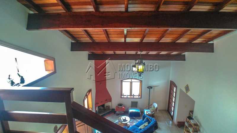 Condomínio Capela do Barreiro - Casa em Condomínio 3 quartos à venda Itatiba,SP - R$ 1.200.000 - FCCN30426 - 8