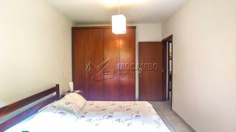 Dormitório - Casa em Condomínio 3 quartos à venda Itatiba,SP - R$ 1.200.000 - FCCN30426 - 16