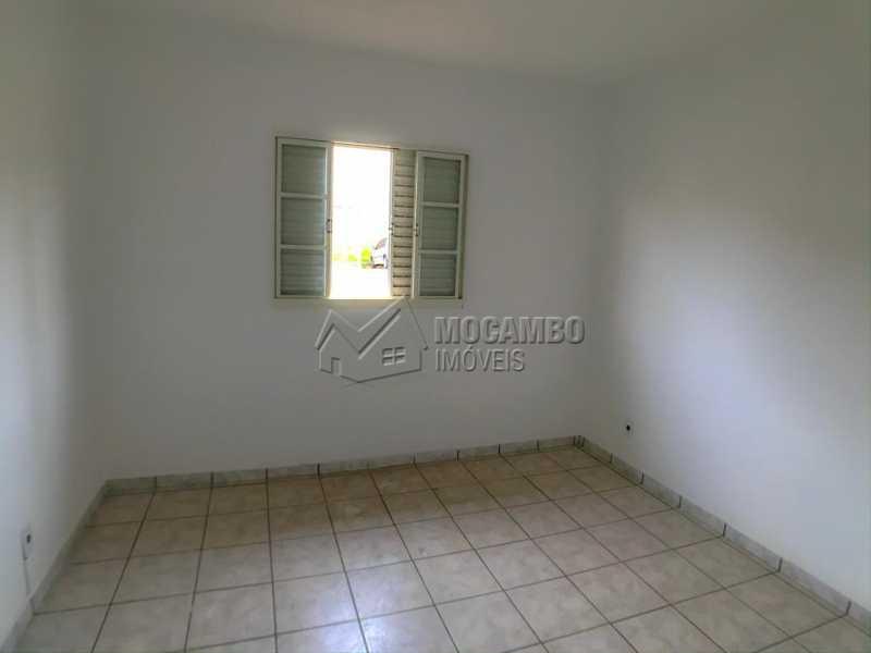 Dormitorio - Apartamento 3 quartos à venda Itatiba,SP - R$ 191.500 - FCAP30523 - 6