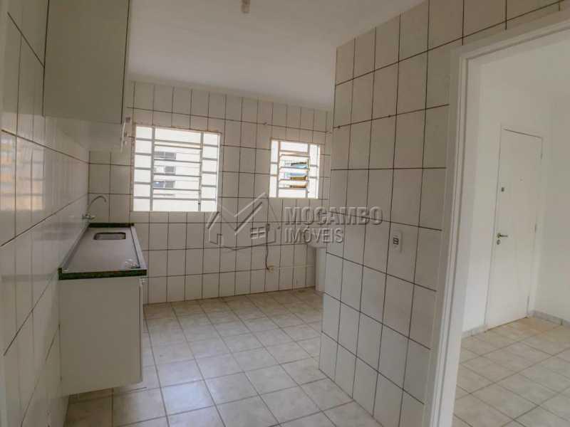 Cozinha - Apartamento 3 quartos à venda Itatiba,SP - R$ 191.500 - FCAP30523 - 5