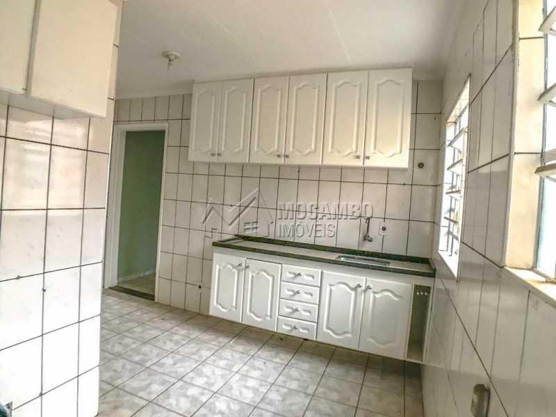 Cozinha - Apartamento 3 quartos à venda Itatiba,SP - R$ 191.500 - FCAP30523 - 4