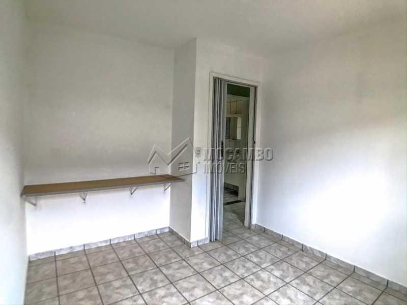 Dormitorio - Apartamento 3 quartos à venda Itatiba,SP - R$ 191.500 - FCAP30523 - 8