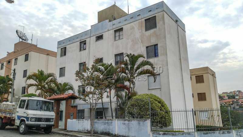 Torre - Apartamento Itatiba,Núcleo Residencial João Corradini,SP À Venda,2 Quartos,45m² - FCAP21023 - 1