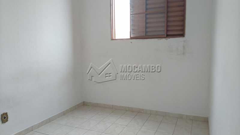 Dormitório - Apartamento Itatiba,Núcleo Residencial João Corradini,SP À Venda,2 Quartos,45m² - FCAP21023 - 7