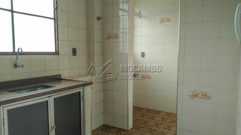 Cozinha - Apartamento Itatiba,Núcleo Residencial João Corradini,SP À Venda,2 Quartos,45m² - FCAP21023 - 4