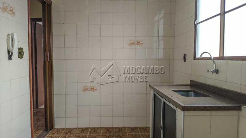 Cozinha - Apartamento Itatiba,Núcleo Residencial João Corradini,SP À Venda,2 Quartos,45m² - FCAP21023 - 5