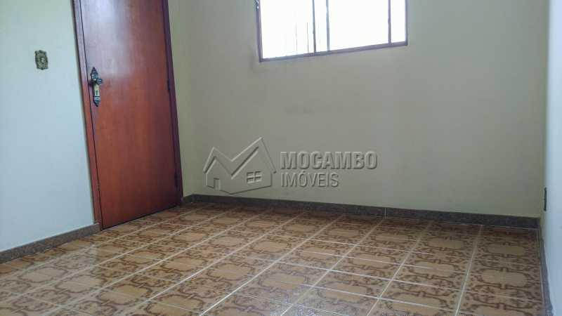 Sala - Apartamento Itatiba,Núcleo Residencial João Corradini,SP À Venda,2 Quartos,45m² - FCAP21023 - 3