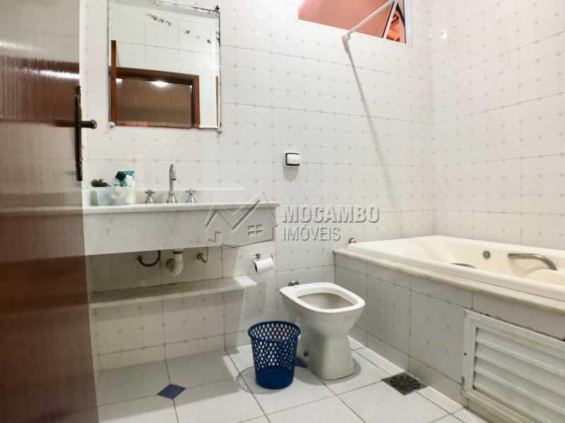 Banheiro suíte - Casa 3 quartos à venda Itatiba,SP - R$ 550.000 - FCCA31278 - 9