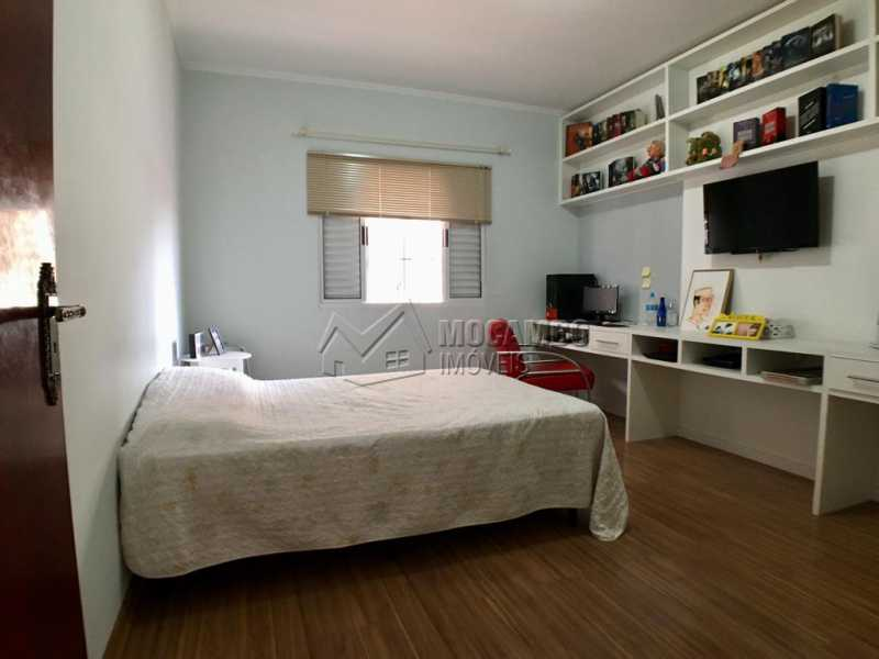 Dormitório - Casa 3 quartos à venda Itatiba,SP - R$ 550.000 - FCCA31278 - 7