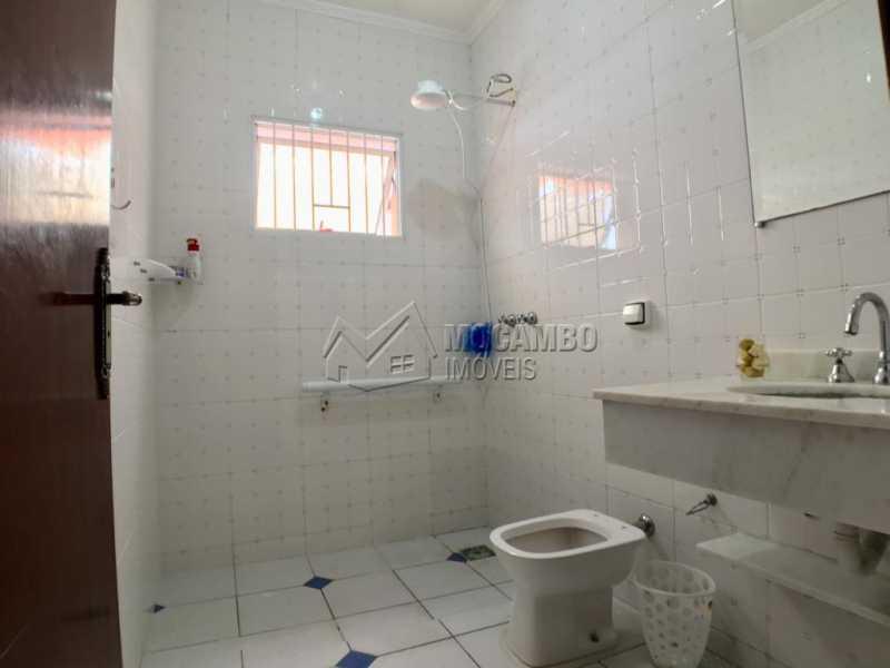 Banheiro - Casa 3 quartos à venda Itatiba,SP - R$ 550.000 - FCCA31278 - 10