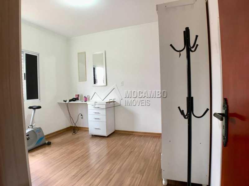 Dormitório - Casa 3 quartos à venda Itatiba,SP - R$ 550.000 - FCCA31278 - 11