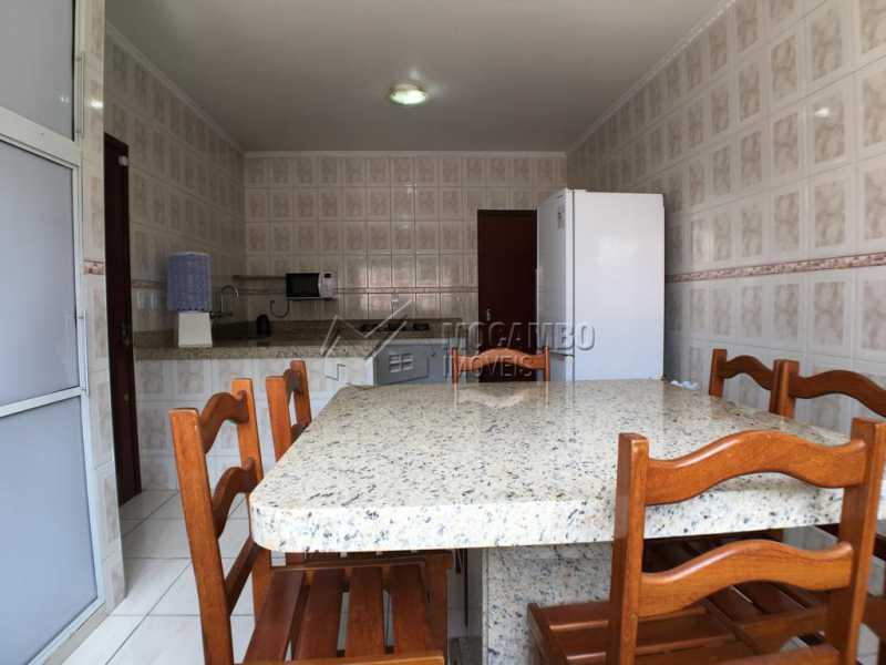 Copa - Casa 3 quartos à venda Itatiba,SP - R$ 550.000 - FCCA31278 - 15