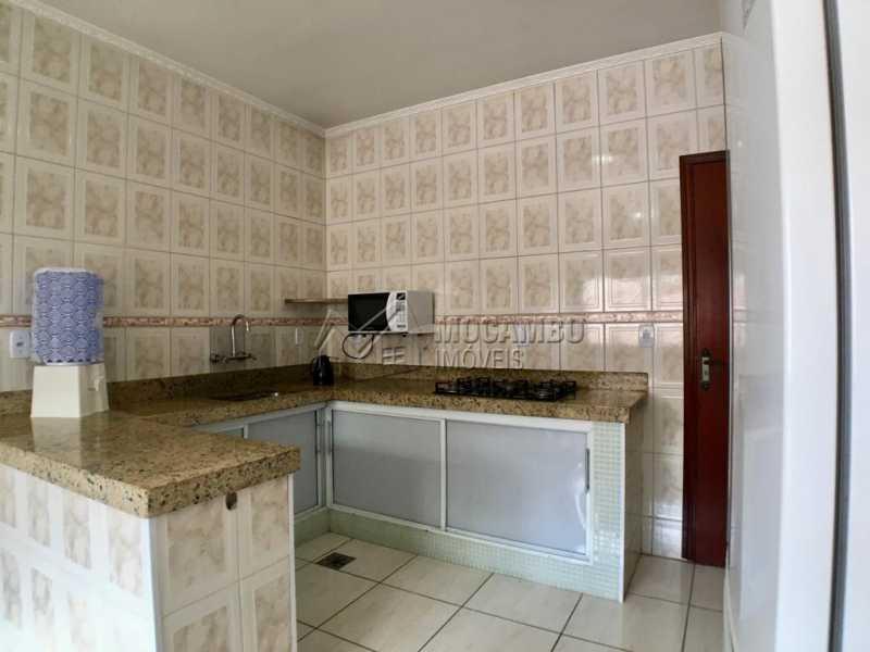 Cozinha - Casa 3 quartos à venda Itatiba,SP - R$ 550.000 - FCCA31278 - 12