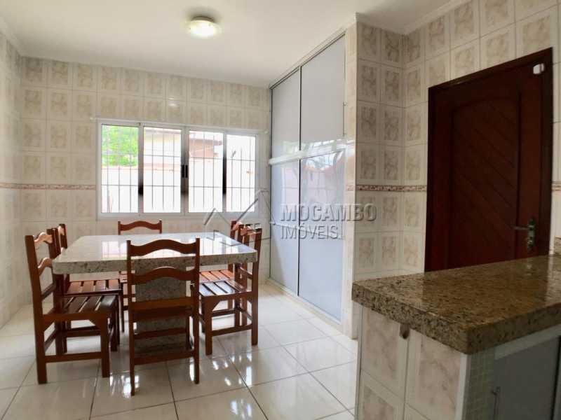 Copa - Casa 3 quartos à venda Itatiba,SP - R$ 550.000 - FCCA31278 - 14