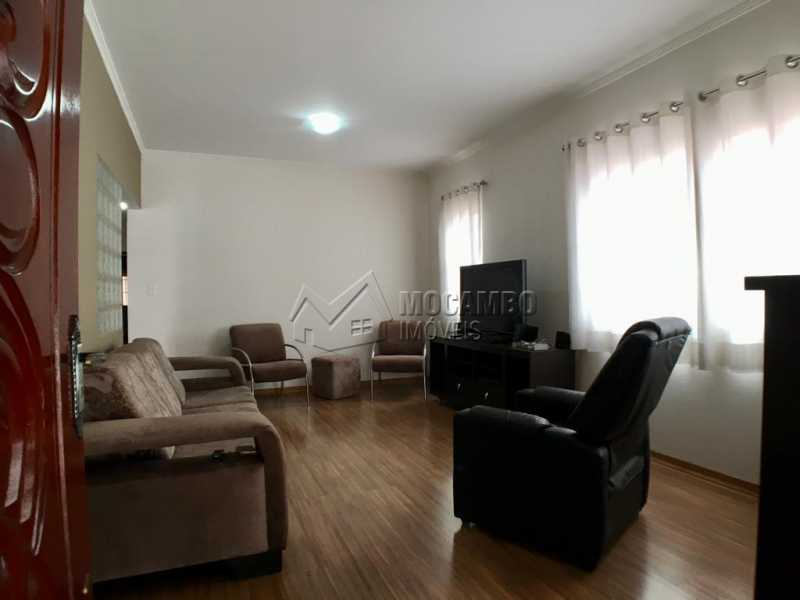 Sala  - Casa 3 quartos à venda Itatiba,SP - R$ 550.000 - FCCA31278 - 4