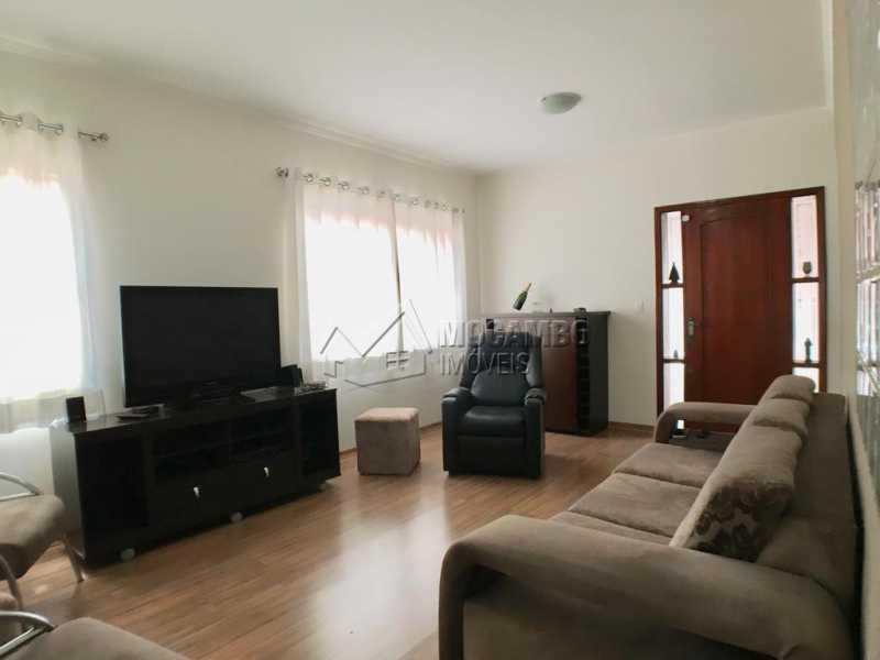 Sala - Casa 3 quartos à venda Itatiba,SP - R$ 550.000 - FCCA31278 - 5