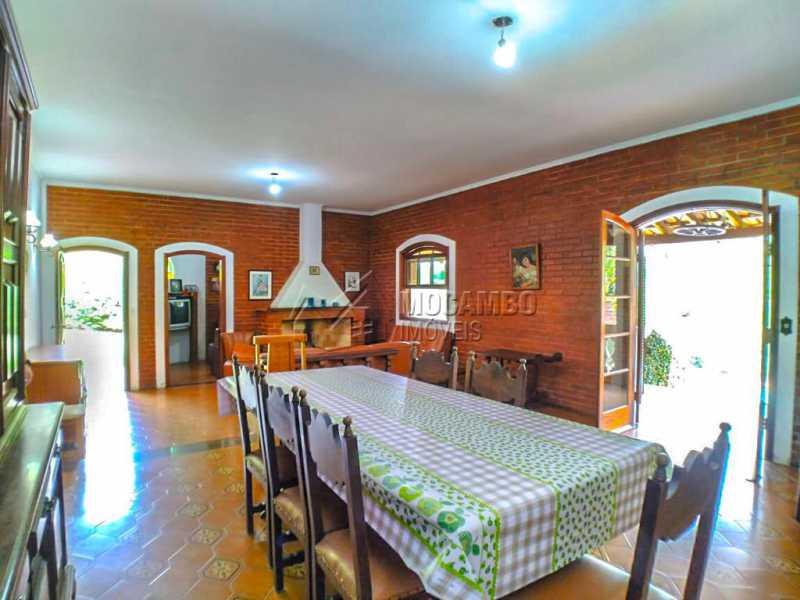 Sala - Chácara 7050m² à venda Itatiba,SP - R$ 1.300.000 - FCCH40031 - 8