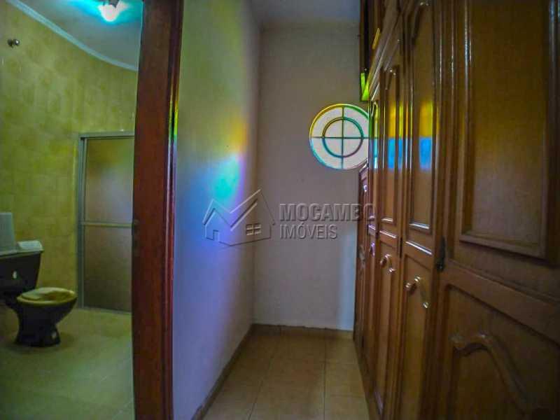 Closed e Banheiro Suíte Master - Chácara 7050m² à venda Itatiba,SP - R$ 1.300.000 - FCCH40031 - 13