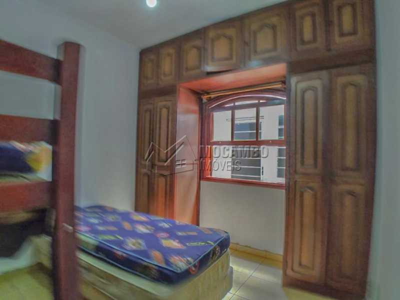 Dormitório - Chácara 7050m² à venda Itatiba,SP - R$ 1.300.000 - FCCH40031 - 14