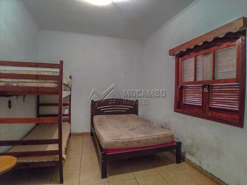 Dormitório - Chácara 7050m² à venda Itatiba,SP - R$ 1.300.000 - FCCH40031 - 15